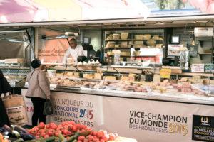 Fromager en Isère