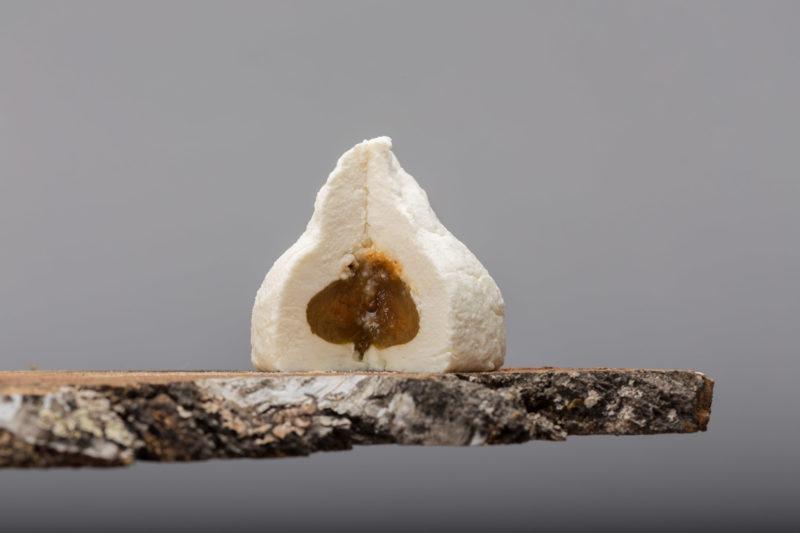 La Figuetine, une création maison aux saveurs sucré-salé