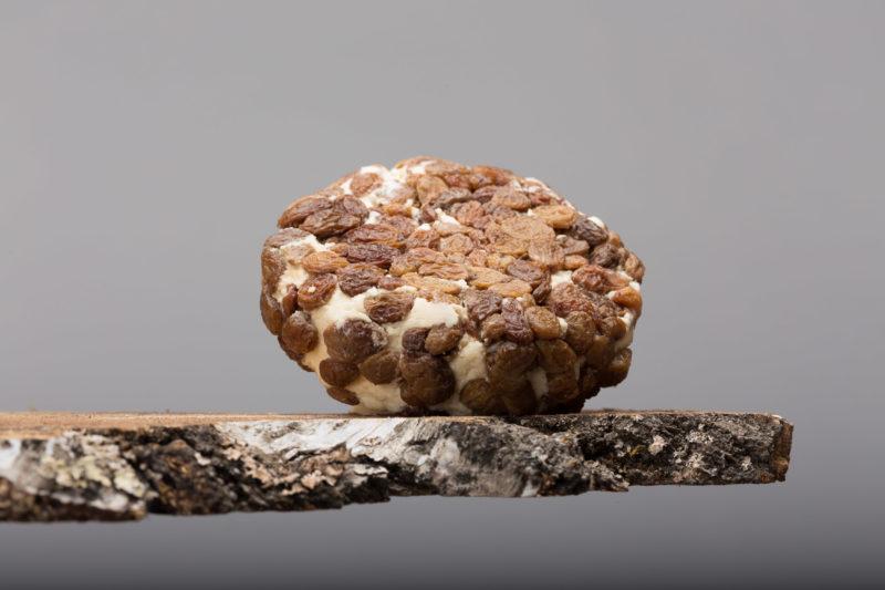 Le Régal de Bourgogne aux raisins secs, une gourmandise fruitée