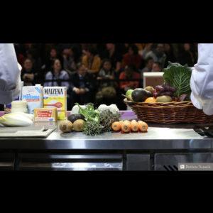 Mondial de la gastronomie