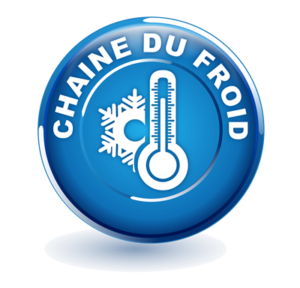 Chaine du froid