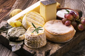 Fromages Fruits