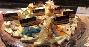 Plateau apéritif & fromages