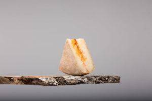 Cabrioulet - Fromage de chèvre au piment d'Espelette